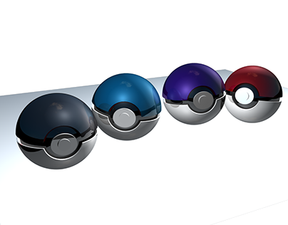pokeballs screenshot
